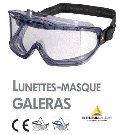 Masque de protection pour les yeux CE