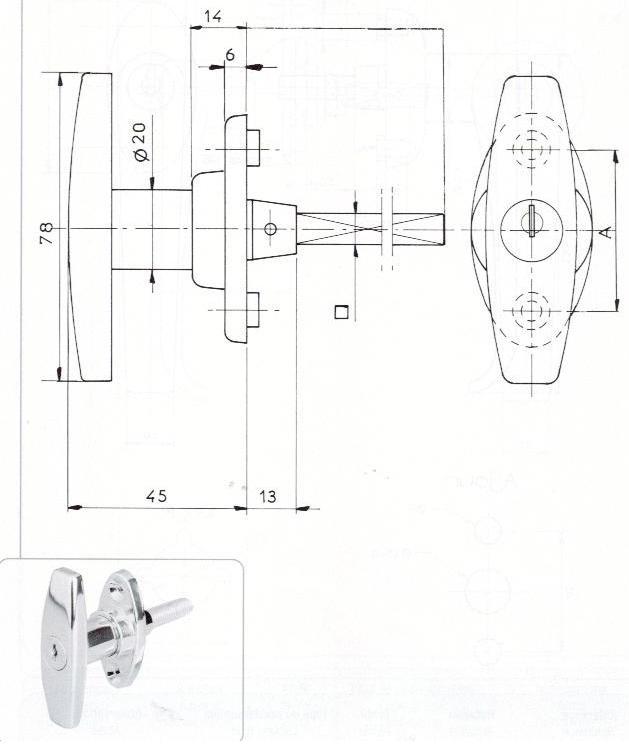 POIG. EN T /1127-20 CAR.7mm-2C