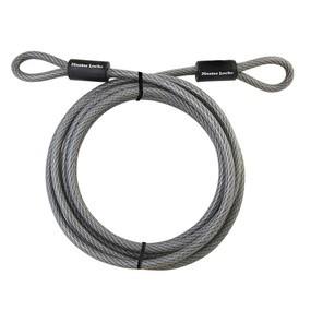 CABLE TRESSE 4.50m D.10