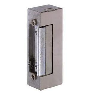 GACHE ELECTRIQUE A LARDER 12 V A EMISSION ET A RUPTURE